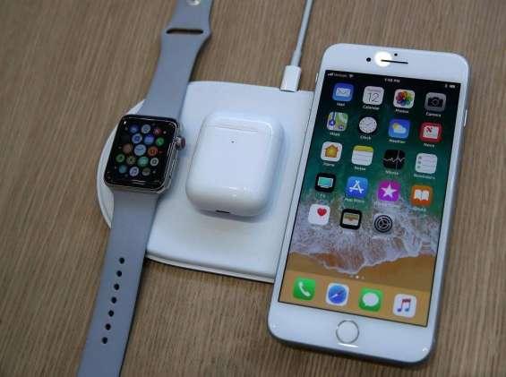 Iphone 7plus complete gadget 128gb