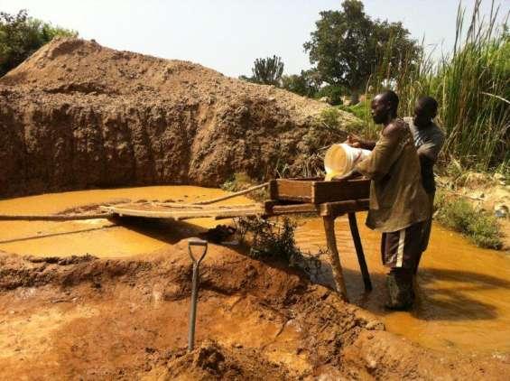 Visit our webisite:www.africagoldagent.com