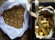 Africa Gold Agent we sale gold in different Categories:Bars,dust and nuggets