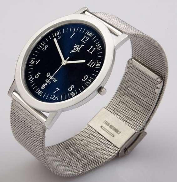 E157: anticlockwise unisex wrist watches