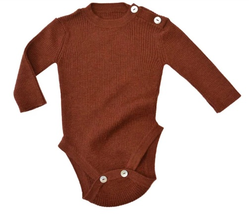 Buy rib knit bodysuit online