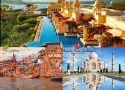 Luxury tours India- Exploring the world in comfort.