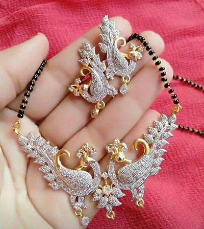 Huge range of mangalsutras at best price
