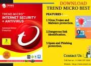 Trend Micro Best Buy | Trend Micro Antivirus